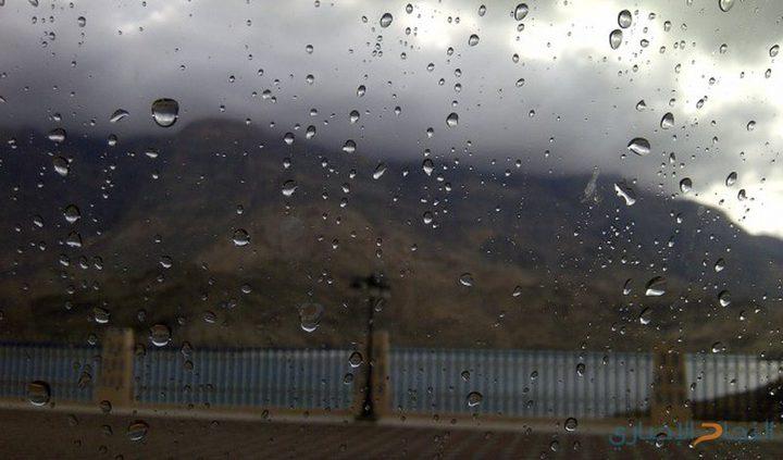 الطقس: الفرصة مهيأة لسقوط الأمطار