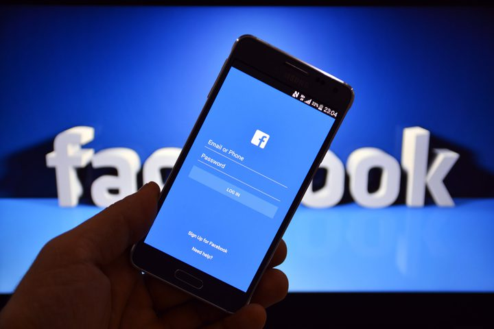 عطل مفاجئ يصيب فيسبوك