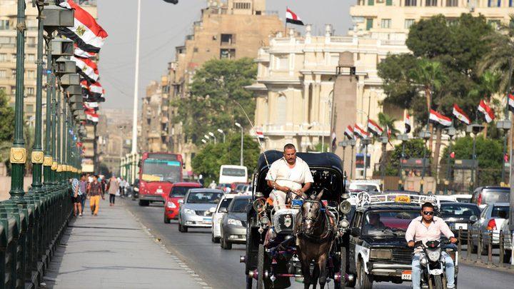 آلاف الكاميرات ستغطّي مدن وأحياء مصرية