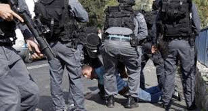 الاحتلال يفرض الحبس المنزلي وكفالة مالية على طفلين