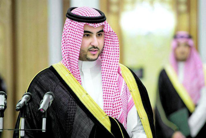 السعودية.. تعيين الأمير خالد بن سلمان نائبا لوزير الدفاع