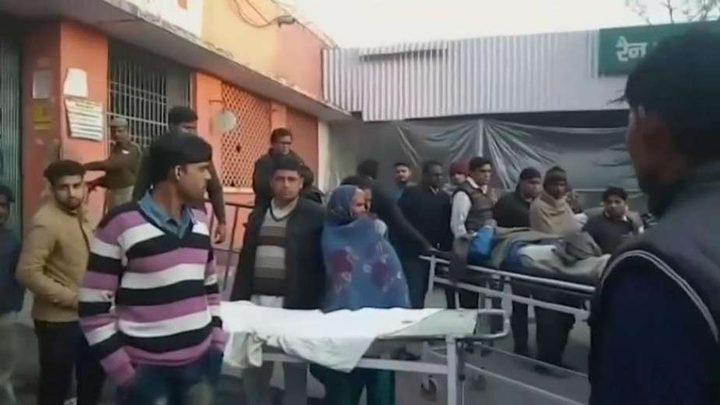 الهند.. مصرع 50 شخصا بسبب خمور ملوثة