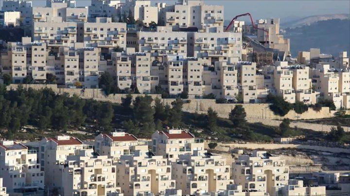 """""""م.ت.ف"""": حكومة الاحتلال تستغل الانتخابات لتتوسع بالاستيطان"""