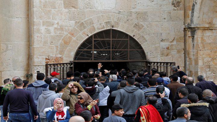 """لقاء حواري في تونس: فتح باب الرحمة كسر """"لصفقة القرن"""""""