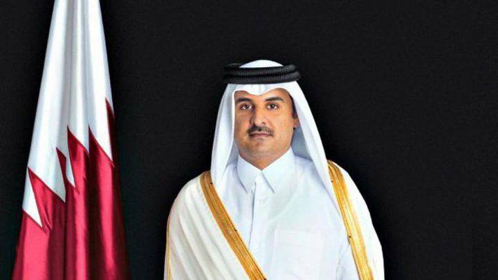 أمير قطر يقاطع القمة العربية الأوروبية في مصر