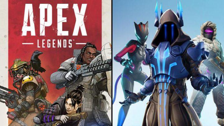 """وسط إحباط اللاعبين..عطل بلعبة """"Apex Legends""""فى جميع أنحاء العالم"""