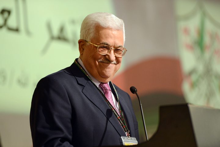 جبهة التحرير الفلسطينية: الحملة ضد الرئيس استهداف للمشروع الوطني