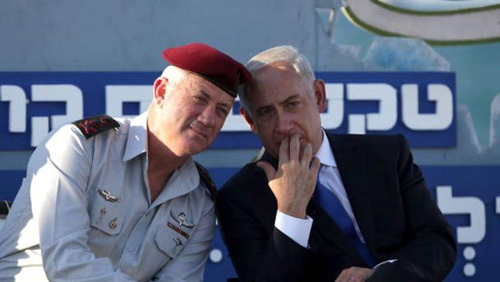 الكشف عن ثروة ساسة اسرائيل قبل الانتخابات