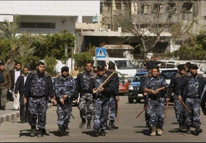 العثور على الفتحاوي رائد أبو الحصين محطم القدمين من قبل أمن حماس