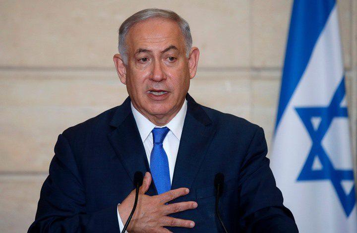 نتنياهو: سنواصل صد التموضع العسكري الإيراني في سوريا