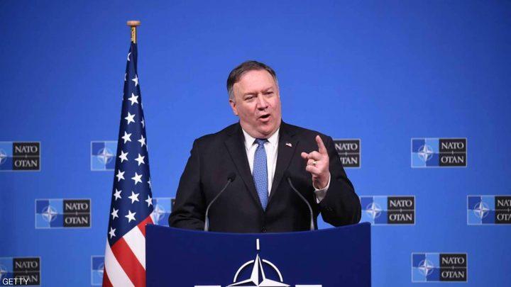 """واشنطن تخرج عن صمتها وترد على تهديدات بوتن """"النووية"""""""