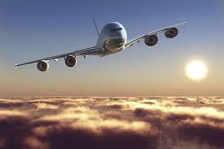 محاولة خطف طائرة متجهة إلى دبي