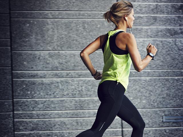دراسة: 15 دقيقة من الركض كل يوم تقلل من خطر الاكتئاب