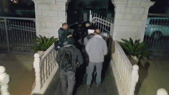 """ادعيس: اعتقال مسؤولي الأوقاف ينذر بخطوات خطيرة """"بالأقصى"""""""