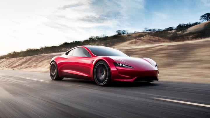 """الفئة الثالثة من سيارت """"تسلا""""الكهربائية تحقق أعلى مبيعات في 2018"""