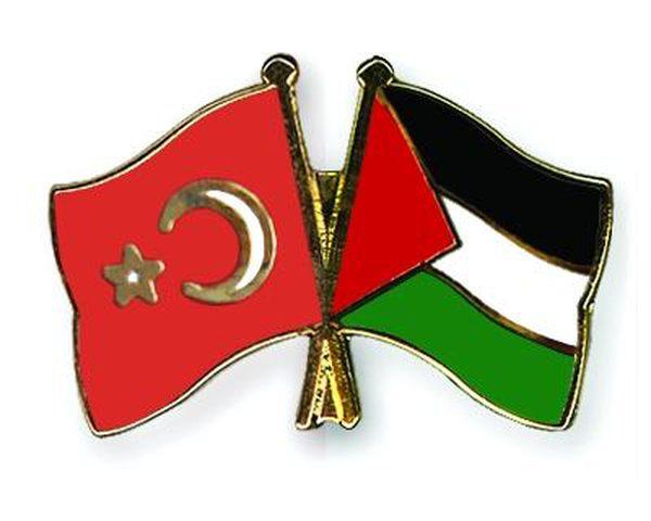 اتحاد رجال الأعمال الفلسطيني التركي يؤكد رفضه للحراك الانقسامي