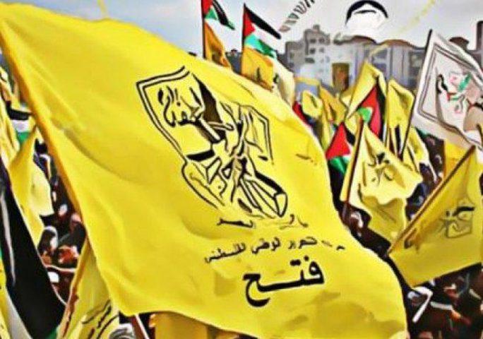 فتح: فشل دعوات حماس في حشد الناس ضد الرئيس رسالة قوية
