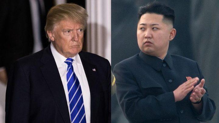 كيم يتوجه بقطار مدرع إلى فيتنام للقاء ترامب