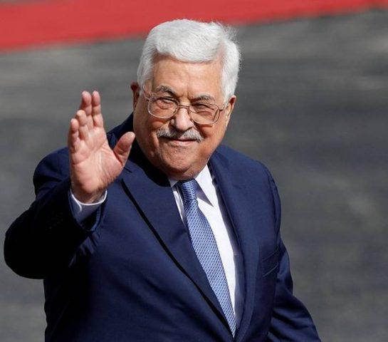 حركة فتح والمؤسسات والتنظيمات الشعبية في مصر تدعم الرئيس عباس