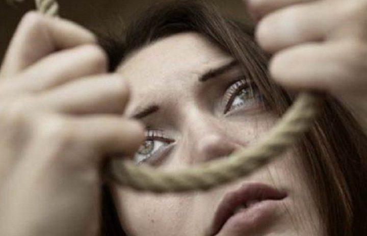 """""""آخرة الحب موت"""".. هناء شنقت نفسها هربا من عش الزوجية"""