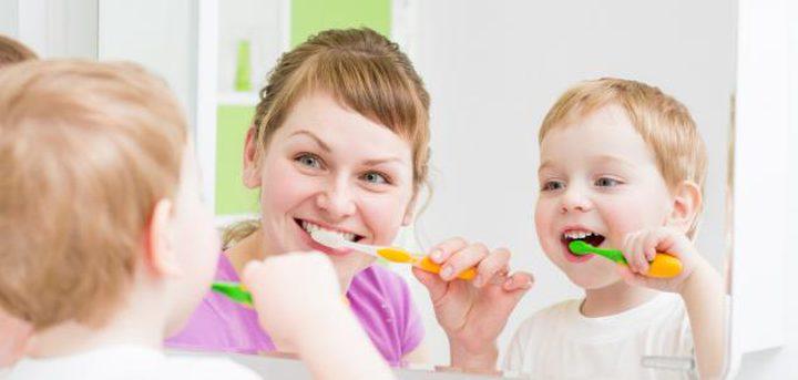 بفضل التكنولوجيا..قريبا يمكنك غسل أسنانك بالزجاج بدلا من المعجون