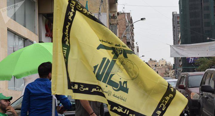 """بريطانيا: مسودة قرار بحظر """"حزب الله"""" ووصفه كيانا إرهابيا"""
