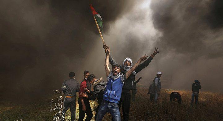 """30 مارس: التاريخ الذي تخشاه """"اسرائيل"""""""