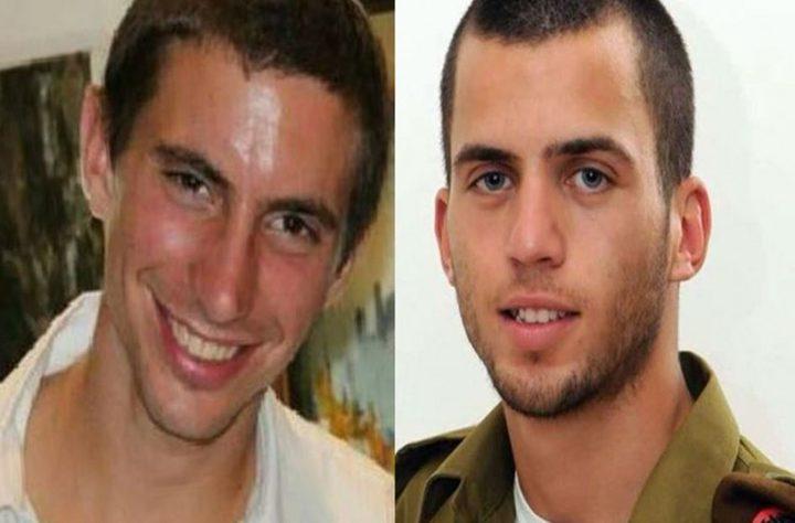 """قناة عبرية: صفقة تبادل أسرى بين """"إسرائيل"""" وحماس قريبا"""