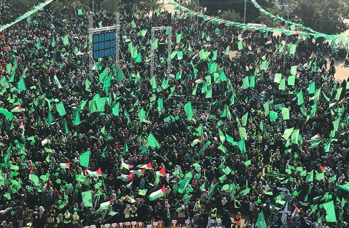 حماس: نستهجن الأحكام الجائرة بحق 4 فلسطينيين في ليبيا
