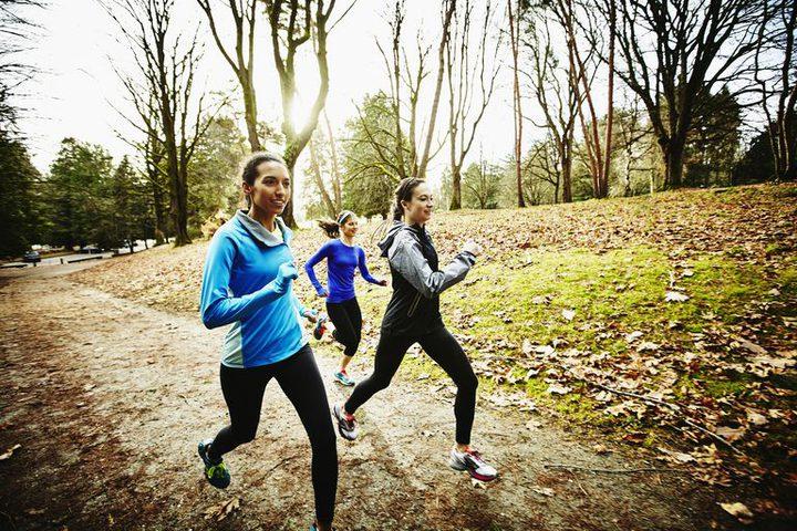 كيف يؤثر الركض لمدة 15 دقيقة على الاكتئاب