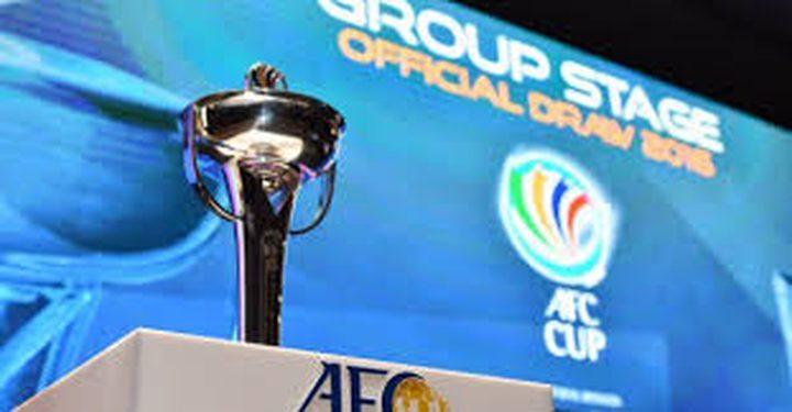 هلال القدس يتعادل مع الجيش السوري ببطولة كأس الاتحاد الآسيوي