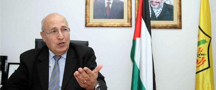 شعث: حراك فلسطيني عربي في موسكو لدعم القدس