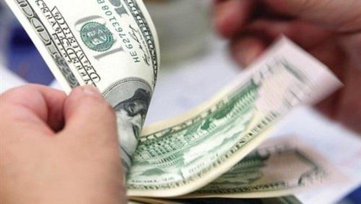 الدولار والين يهبطان مع تراجع الإقبال على الملاذ الآمن