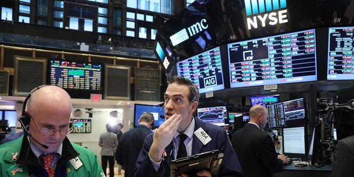 قرار لترامب يصعد بالأسهم الأوروبية