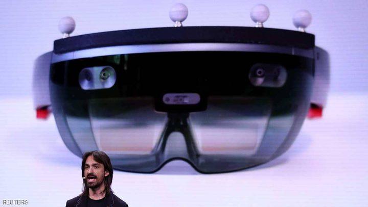 """مايكروسوفت تطلق """"النظارة الخارقة"""".. والمواصفات مذهلة"""