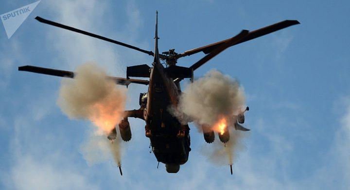 إسرائيل تبدأ حربا نفسية على عتاد عسكري روسي في سوريا