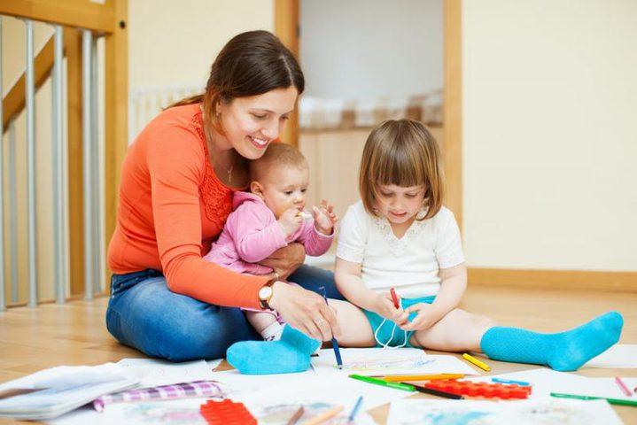 دورات تقوية تستهدف الأم والطفل معاً