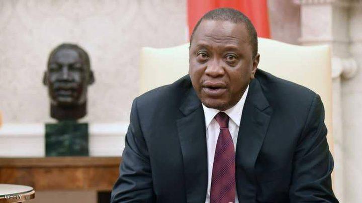 اعتقال الرئيس الكيني المزيف.. واحتيال بـ 100 ألف دولار