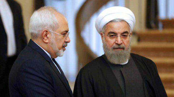 إيران: روحاني يرفض استقالة ظريف
