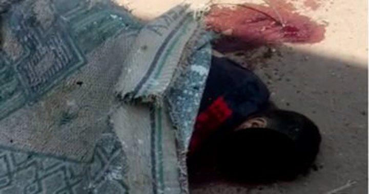 مصر.. تفاصيل مقتل سائق على يد سباك!