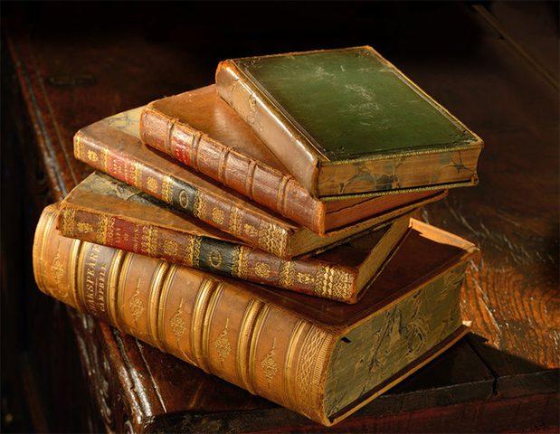 ما هي علاقة الكتب القديمة بانتشار فيروس الانفلونزا ؟