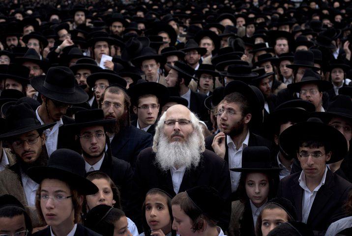 إصابة كبير حاخامات اليهود في عملية طعن بالأرجنتين