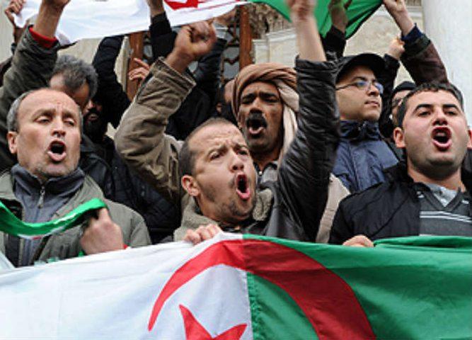 بوتفليقة سيقدم ملف الترشح وقايد صالح يحذر