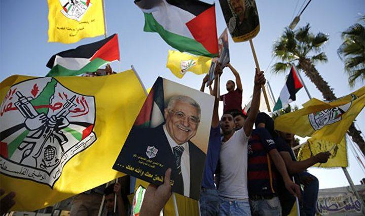 حمد: من يريد رحيل الرئيس إسرائيل وحماس تتساوق معها