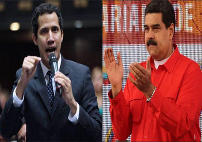 فنزويلا.. مادورو يلوح بالقبض على رئيس البرلمان