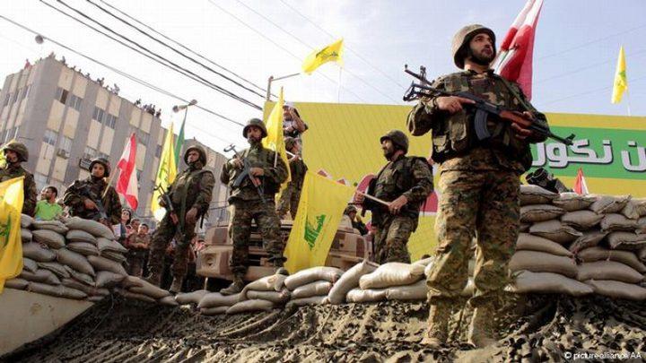 """""""إسرائيل"""" تهدّد باستخدام أسلحة """"غير تقليدية"""" ضد حزب الله"""