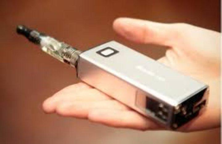 تحذير..تضاعف عدد مدخني السجائر الإلكترونية من المراهقين