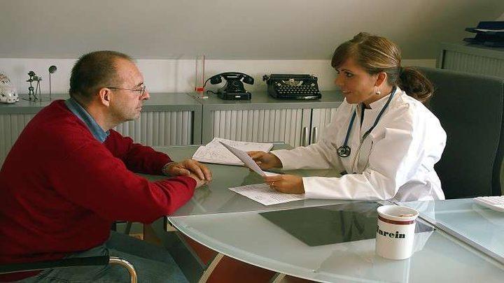 تحاليل طبية يجب على كل رجل إجراؤها