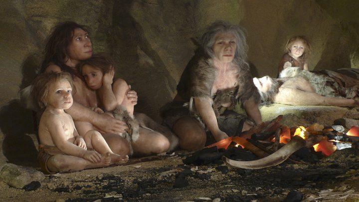 """دراسة جديدة تنفي """"خرافة"""" شائعة حول الإنسان البدائي"""