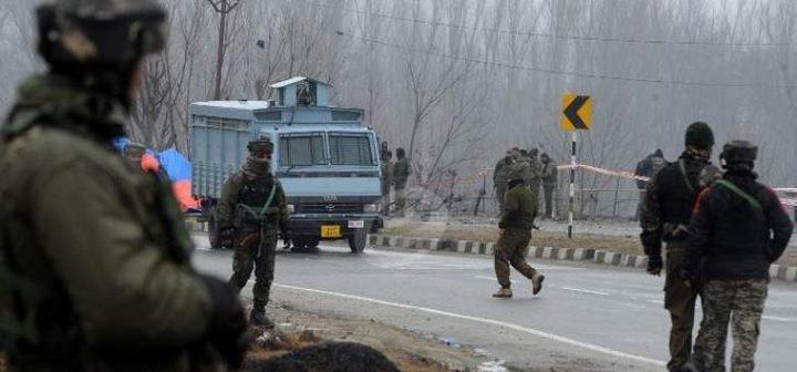 الشرطة الهندية: إغلاق المطار الرئيسي في سرينغار بكشمير